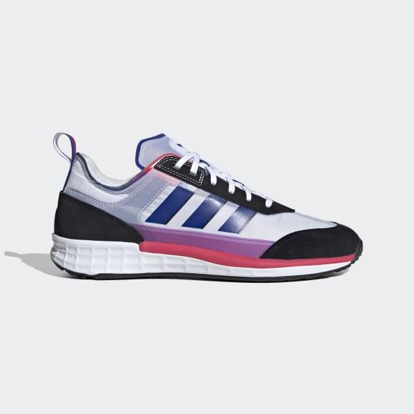 adidas SL 7200 Pride Shoes - White
