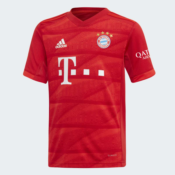 FC Bayern Home Mini Kit