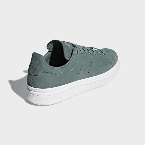 new product b5824 b794a adidas Stan Smith New Bold Shoes - Green  adidas US
