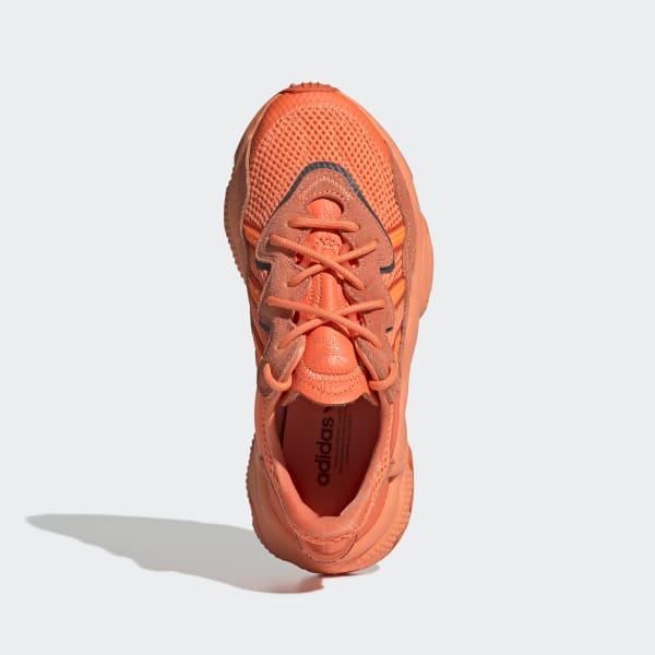 adidas ozweego arancione