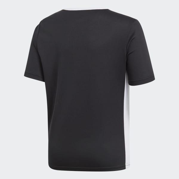 Camisa Entrada 18 Infantil