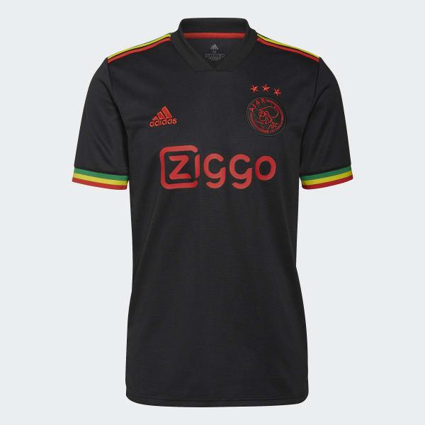 Ajax Amsterdam 21/22 Third Jersey