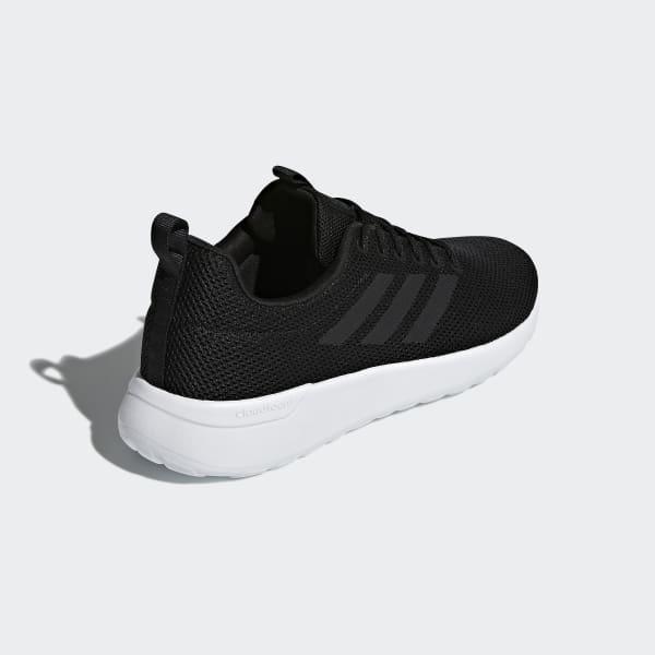 adidas Lite Racer i sort til kvinder Billige sneakers til    adidas Lite Racer CLN sko Sort   title=          adidas Denmark