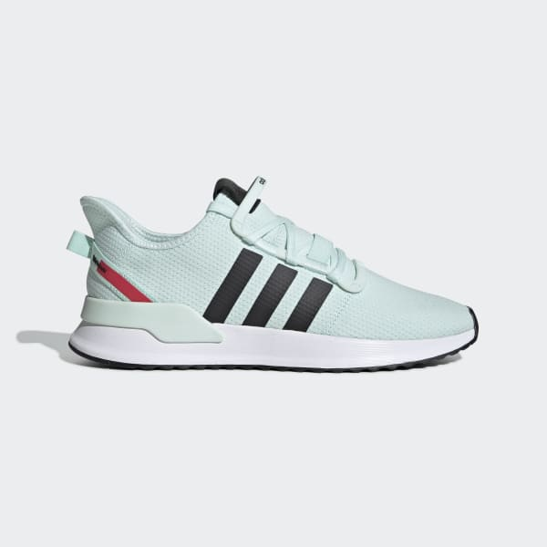 adidas U_Path Run Shoes - Green | adidas US