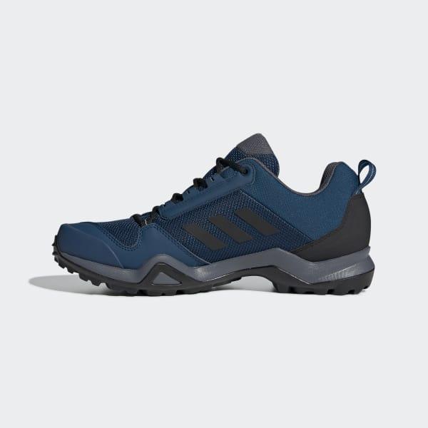 047e0864289 Tênis Terrex AX3 - Azul adidas