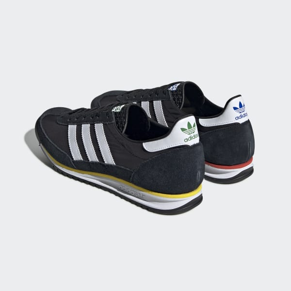 Pendiente Tomar medicina tubería  adidas SL 72 Shoes - Green   adidas Malaysia
