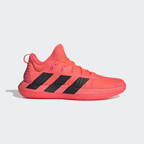 Caballero amable busto Advertencia  adidas Stabil Next Gen Shoes - Pink | adidas UK