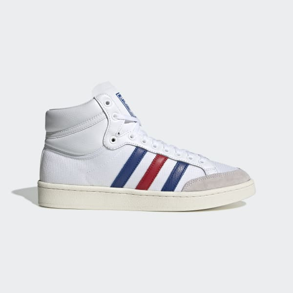 sneakers montante homme adidas