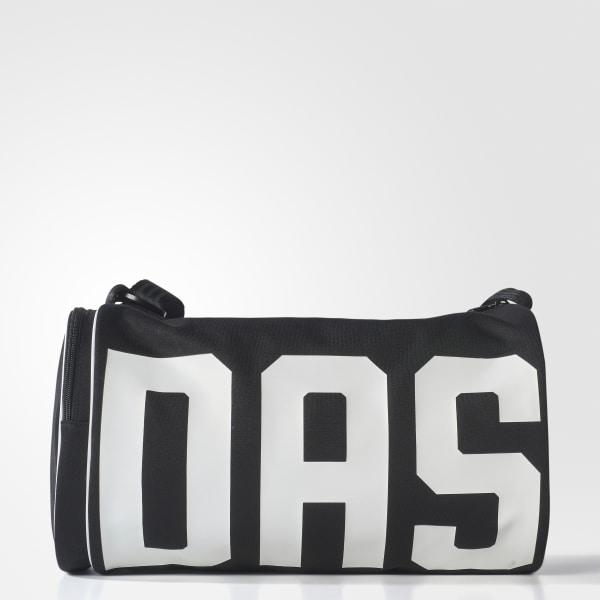 buy popular aa0c9 8e9ef SMALL TEAM BAG BLACK WHITE CY9952