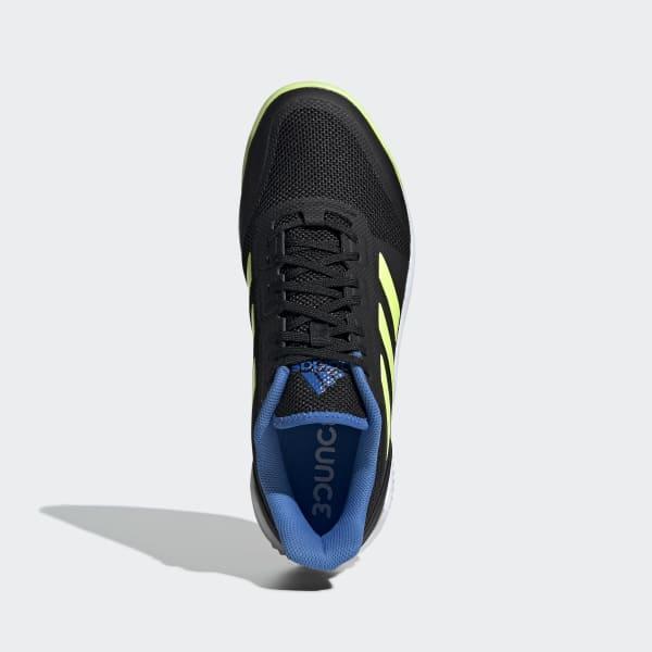 8c75dfe2d7e Tênis Stabil Bounce - Preto adidas