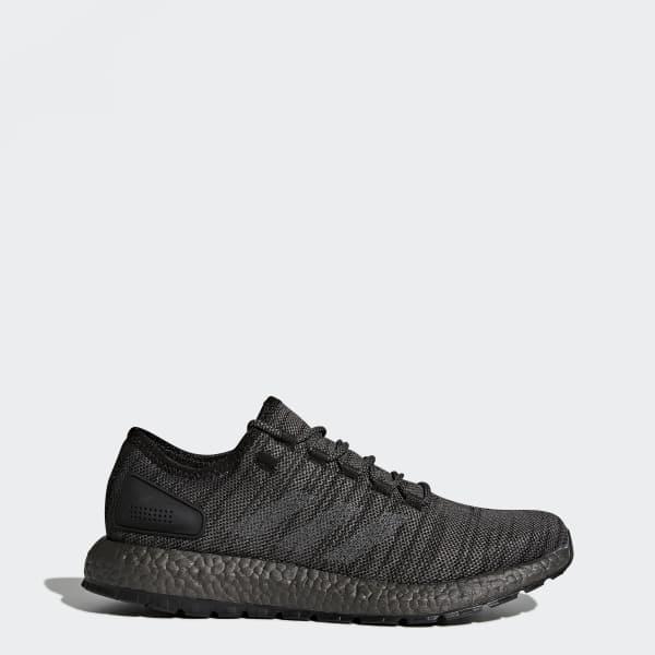 adidas Mens PUREBOOST ALL TERRAIN Black - S80787