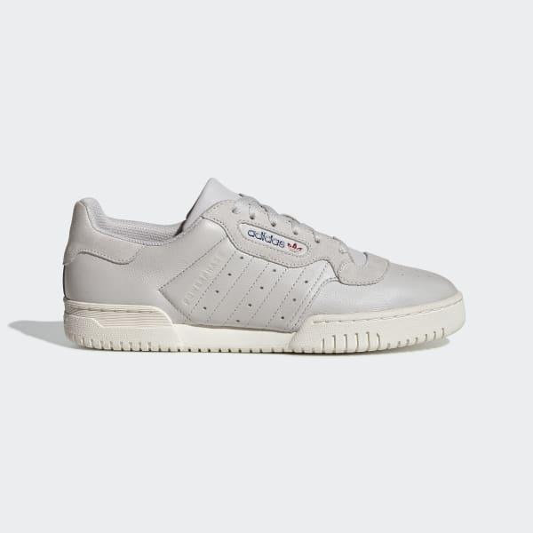 adidas Powerphase Shoes Beige   adidas UK