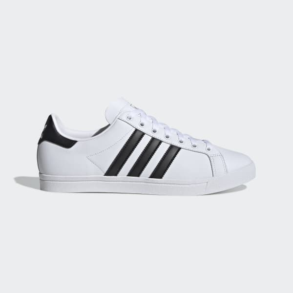 adidas originals coast star noir