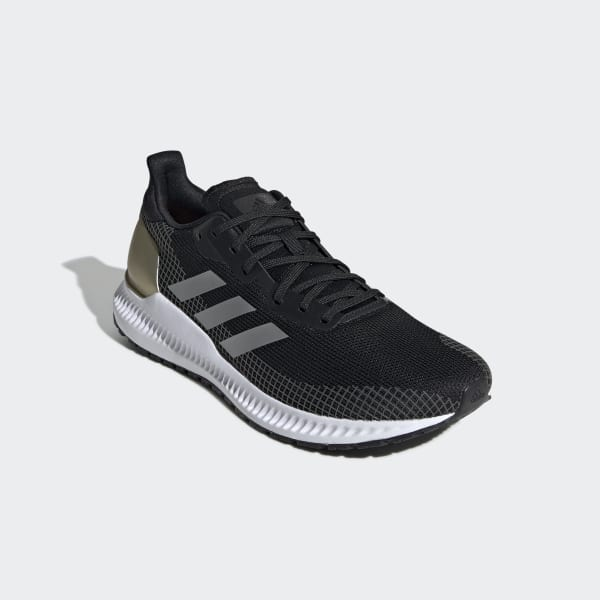 adidas Solar Blaze Shoes - Black