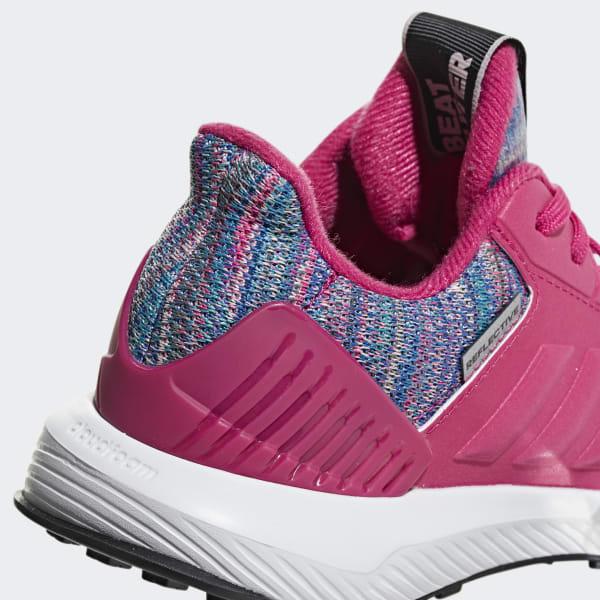 adidas RapidaRun Beat the Winter Shoes Rosa | adidas Norway