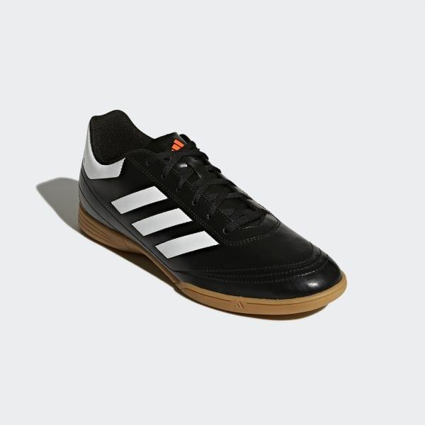 4c0a55e4262e3 Zapatos de fútbol para fútbol sala Goletto 6 - Negro adidas