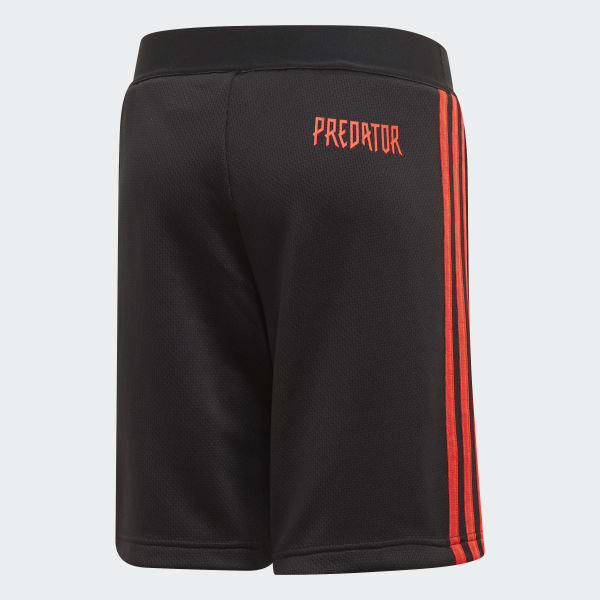 Shorts Predator 3 Rayas