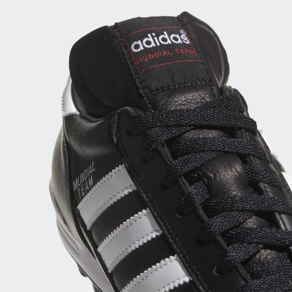 best website 5a246 8110f Zapatillas Mundial Team - Negro adidas  adidas Chile