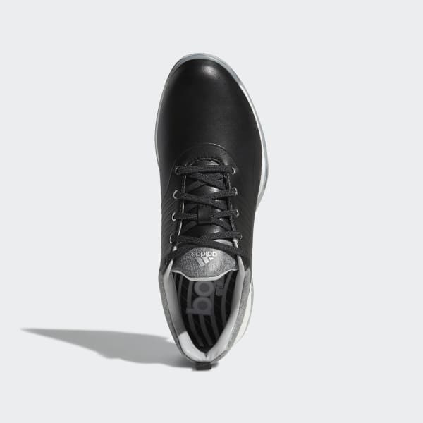 adidas Adipower 4orged Shoes - Black