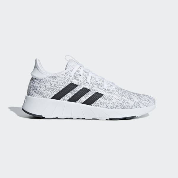adidas Questar X BYD Shoes - White