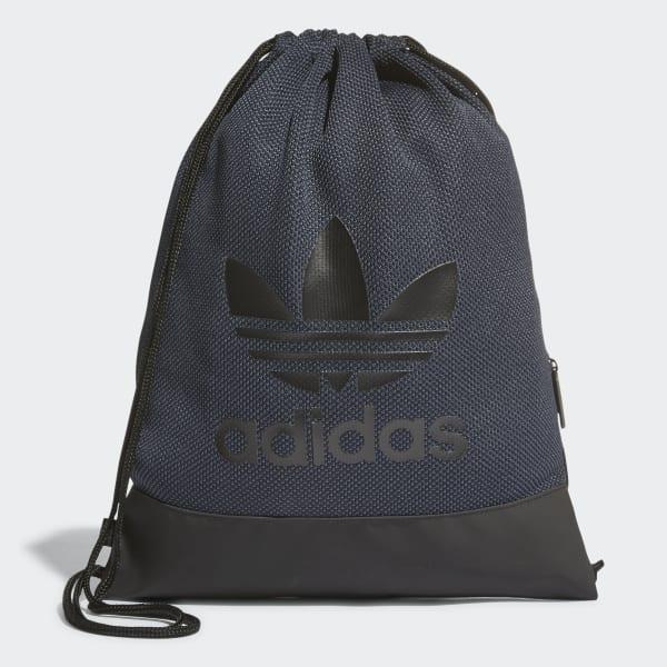 adidas Gym Sack - Black   adidas US