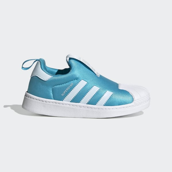 adidas Superstar 360 Shoes - Turquoise