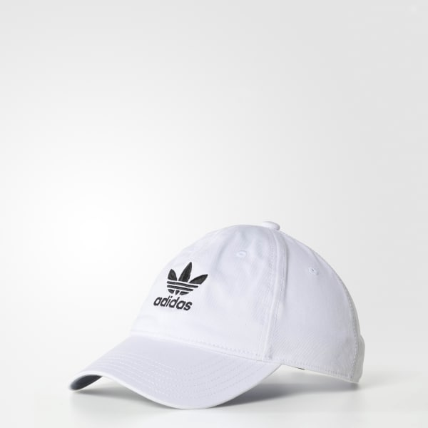 Originals Relaxed Strap-Back Hat