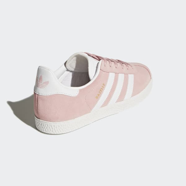 new arrival 84a34 4600d adidas Gazelle Shoes - Pink  adidas UK