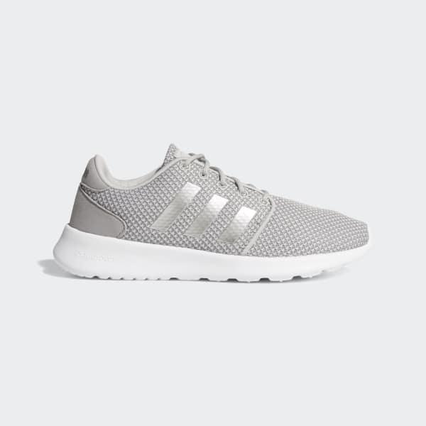 adidas QT Racer Shoes - Grey | adidas US
