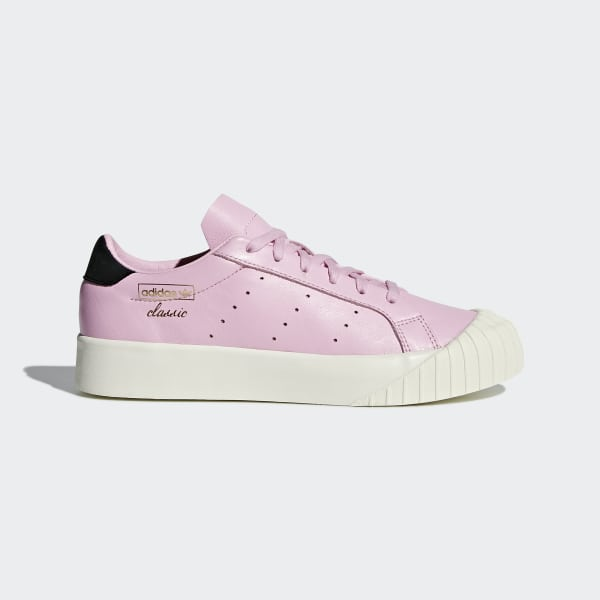 adidas Everyn Shoes - Pink | adidas US | Tuggl