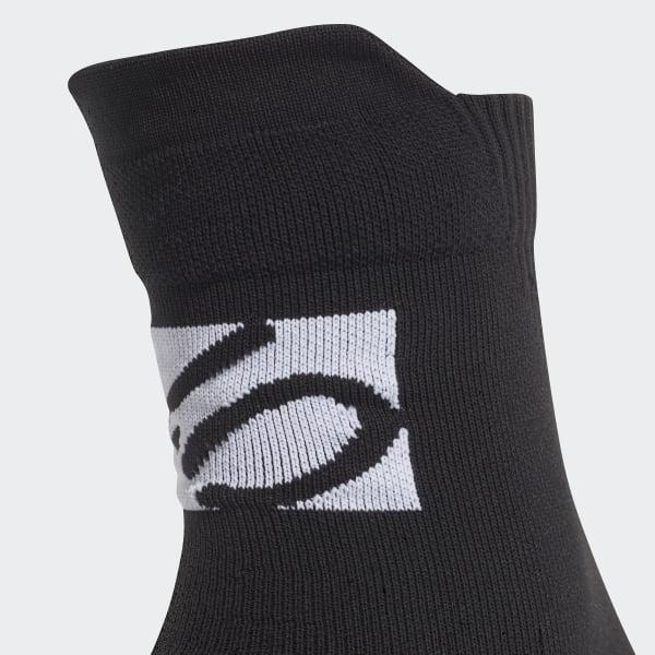 Adidas 3D Performance Knöchel Socke Schwarz