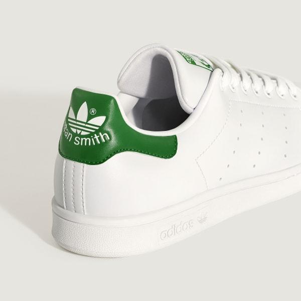 adidas Stan Smith Shoes - White | FX5502 | adidas US