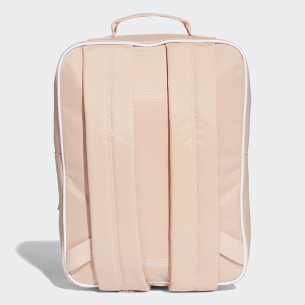 adidas Classic Backpack Medium - Pink  60165ac4adb65