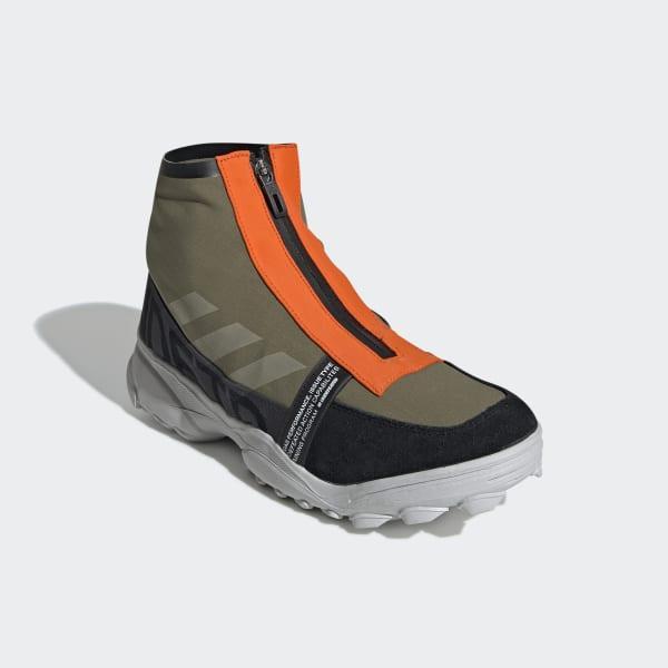 adidas x UNDEFEATED GSG9 Ayakkabı