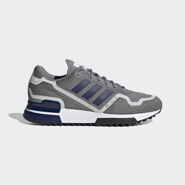 adidas ZX 750 HD Shoes - Grey | adidas