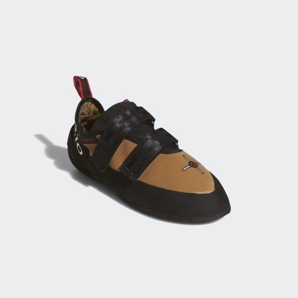 Five Ten Anasazi Hook and Loop Climbing Shoes