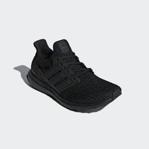 b6f0a013b adidas Ultraboost Shoes - Black