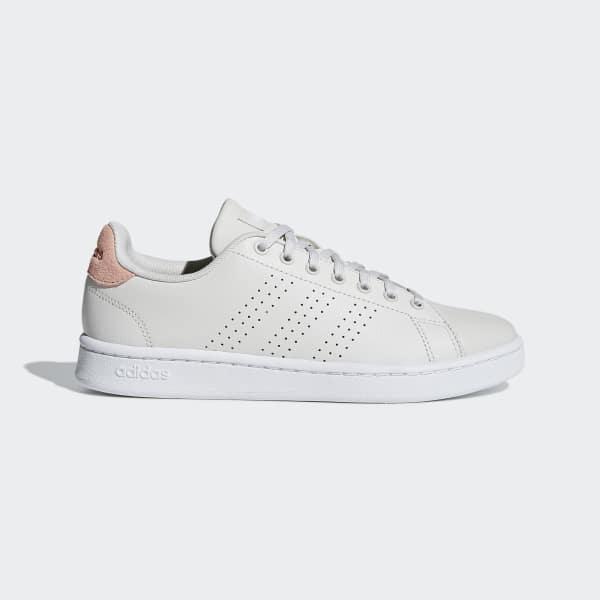 Chaussures tennis Advantage Femme Adidas