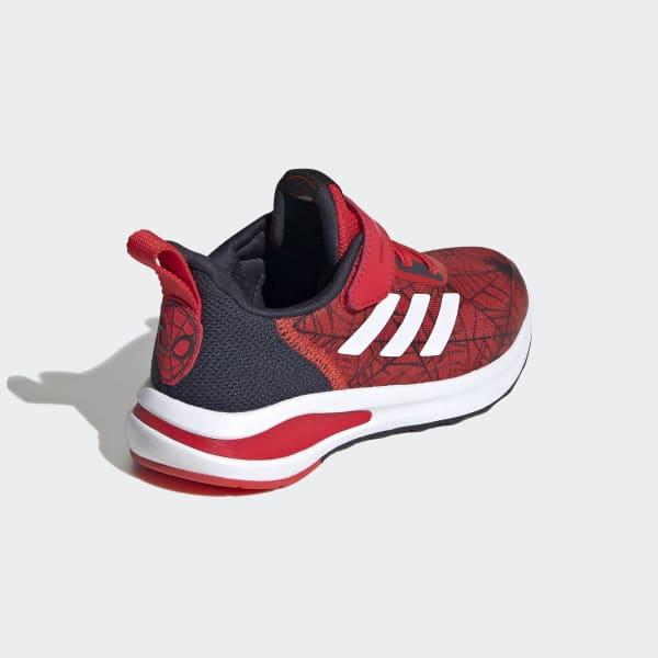 adidas Marvel Spider-Man FortaRun Shoes
