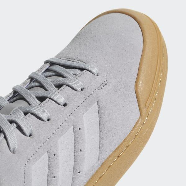 adidas Court 70s Shoes - Grey   adidas