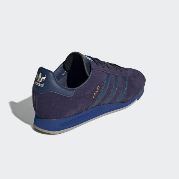 adidas AS 520 F35711 Sneakersnstuff | sneakers