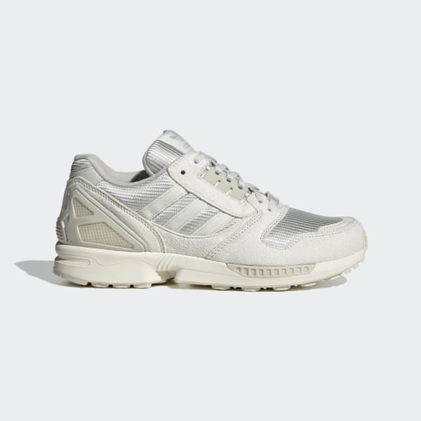 Peregrino legumbres cerca  adidas ZX 8000 Shoes - Grey | adidas UK