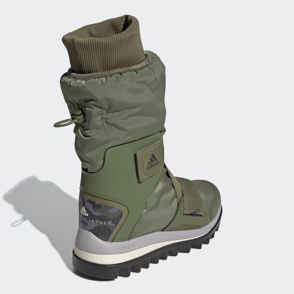 adidas Winterboot - Green | adidas US