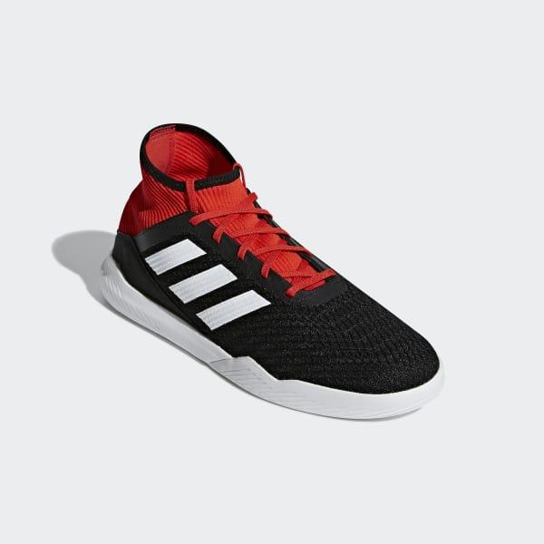 5d87e7e0e3b adidas Predator Tango 18.3 Trainers - Black | adidas Singapore
