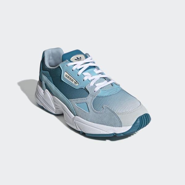 adidas Falcon Shoes - Blue   adidas