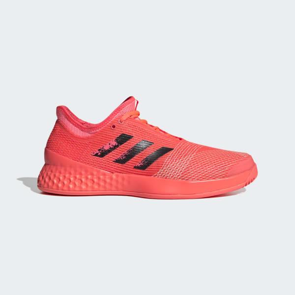 Ubersonic 3 hard court tennis shoes