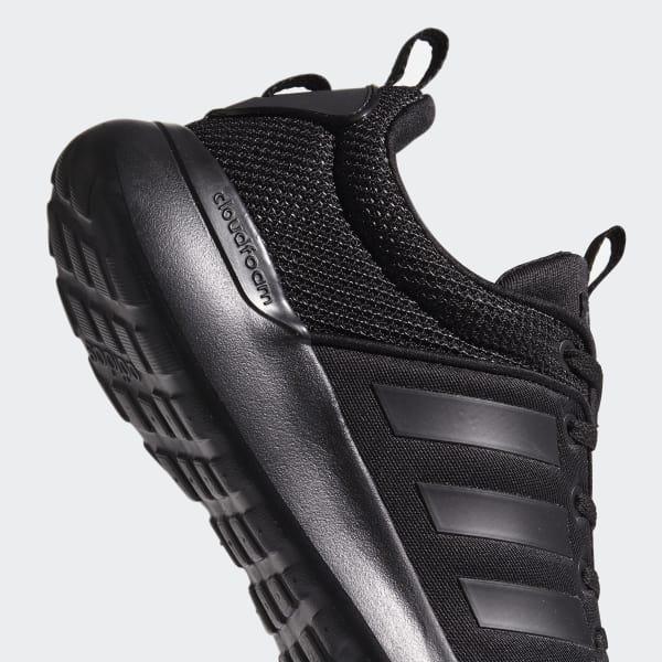 ad60418c21 ... bb9819 1  cheapest 0ab7b b0b32 adidas Cloudfoam Lite Racer Shoes -  Black adidas Belgium ...