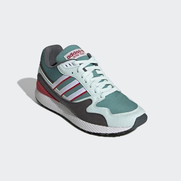 Scarpe Ultra Tech Verde adidas | adidas Italia