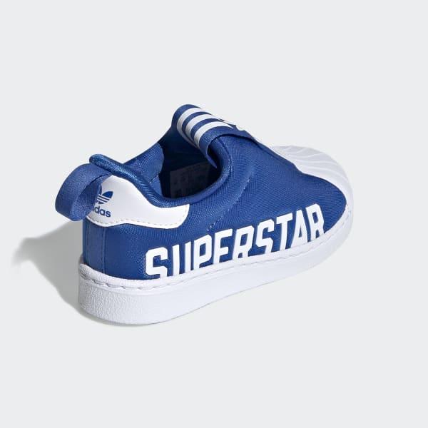 adidas scarpe superstar 360 x