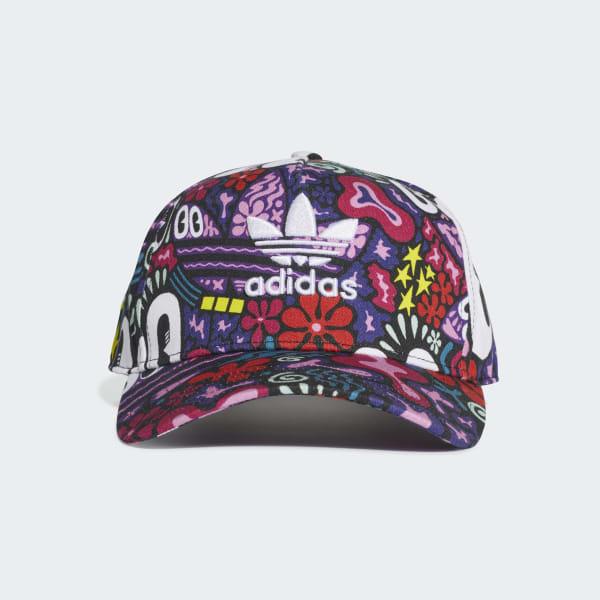 9b0fa388 adidas Trucker Hat - Multicolor | adidas Canada